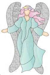 Stained Glass Angel Patterns - Bing Images