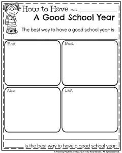 End of the Year Writing Prompts - Informative Writing How to Have a ...