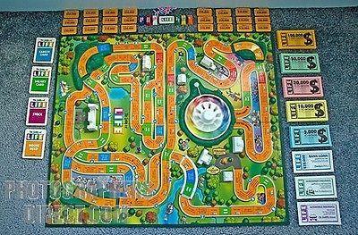 Top Ten Classic Family Games