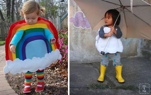 Disfraz para carnaval disfraz original ni o disfrazarse - Disfraces bebe halloween ...