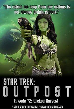 Star Trel Outpost - Episode 72