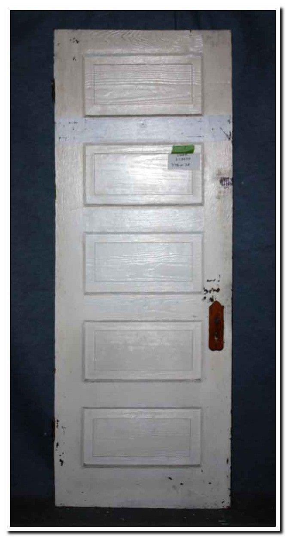 46 Reference Of Wooden 5 Panel Interior Door In 2020 Wooden Doors Interior Doors Interior Wood Doors Interior