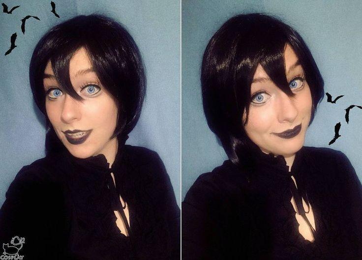 fb.com/isiacosplay  ko-fi.com/isiabell Mavis make up for Halloween! Do you like it?   #isia #isiacosplay #blacklipstick #blackhair #halloween #mavis #maviscosplay #hoteltransylvania #vampire #gothic #selfie #cute #pretty #polishgirl #vampirecosplay #polska #halloweencosplay #cosplay #cosplayer #halloweenmakeup #halloweencostume