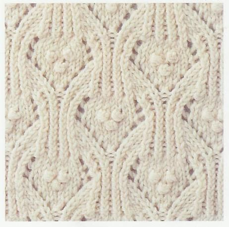 Lace Knitting Stitches Pinterest : 1000+ ideas about Lace Knitting Patterns on Pinterest Lace Knitting Stitche...