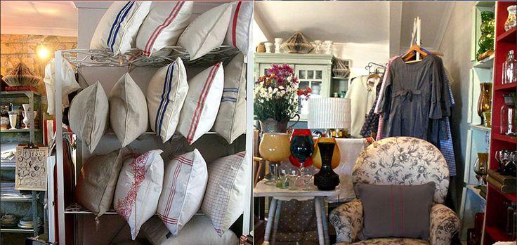 Stellenbosch Home Decor Collectables Nest Vintage Shop Decor Collectables Stellenbosch