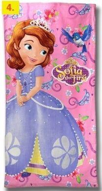 Ręcznik dziecięcy Księżniczka Zosia 29088  _A12