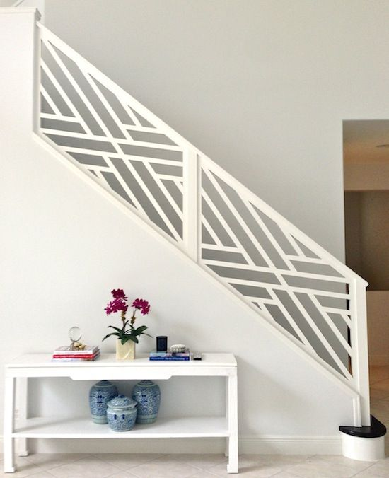 47 Stair Railing Ideas: 121 Best Stairs Images On Pinterest