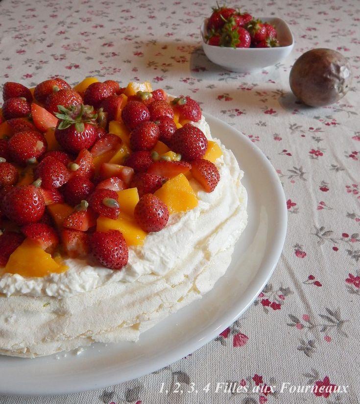 les 25 meilleures id 233 es concernant pavlova michalak sur cuisine mol 233 culaire