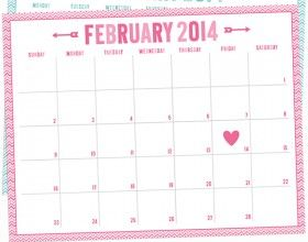Best Printable Calendars Images On   Free Printables