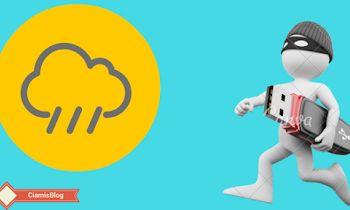 3 Alasan Logis Untuk Tidak Menyimpan File di Layanan Cloud