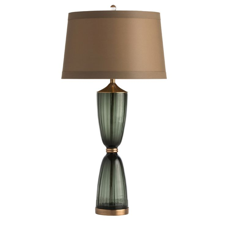 Tabor Lamp