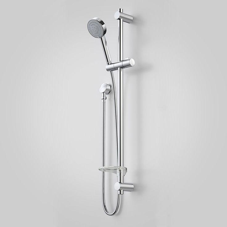 Caroma Essence Multi Function Rail Shower