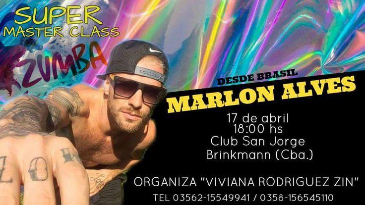 Domingo 17 de abril. 18hs. Club San Jorge