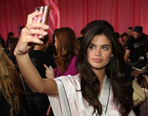 Consejos para salir bien en las fotos y en los selfies.