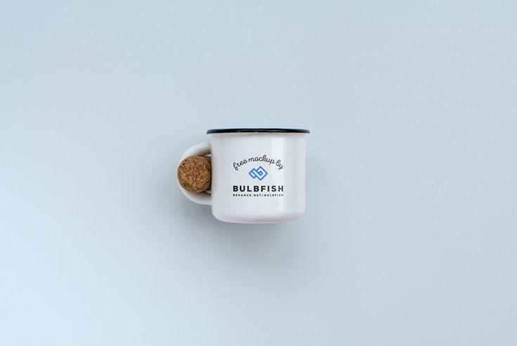 Free Mug Mockups on Behance