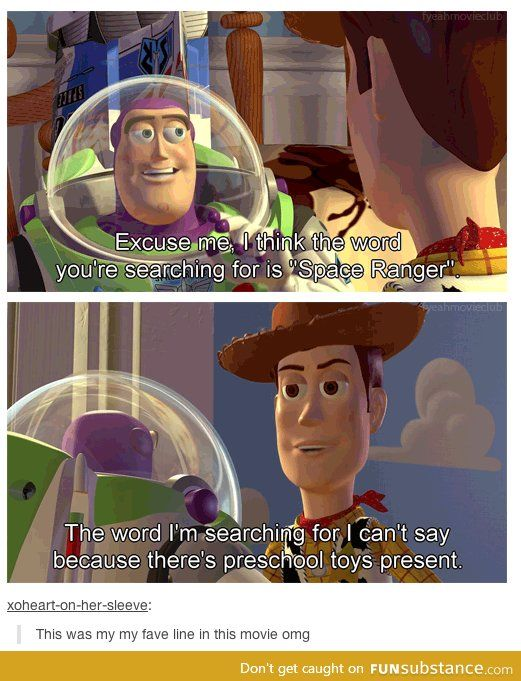 toy story 3 funny quotes - photo #11
