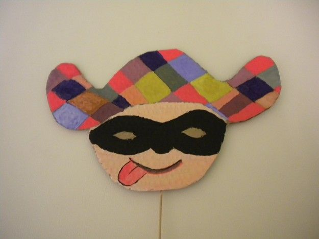 Carnevale: addobbi fai da te per bambini