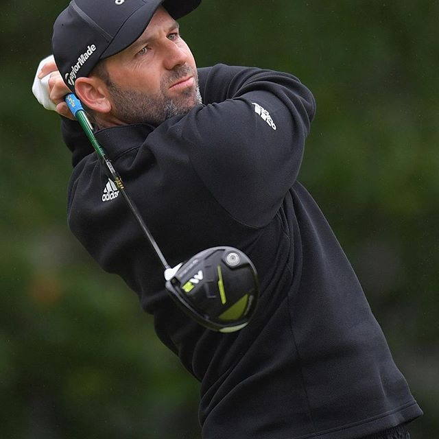 """TaylorMade announced that it has """"mutually agreed"""" to part ways with Sergio Garcia, making the Masters champion a free agent. Read more at the link in our bio.  #Regram via @golfdigest"""