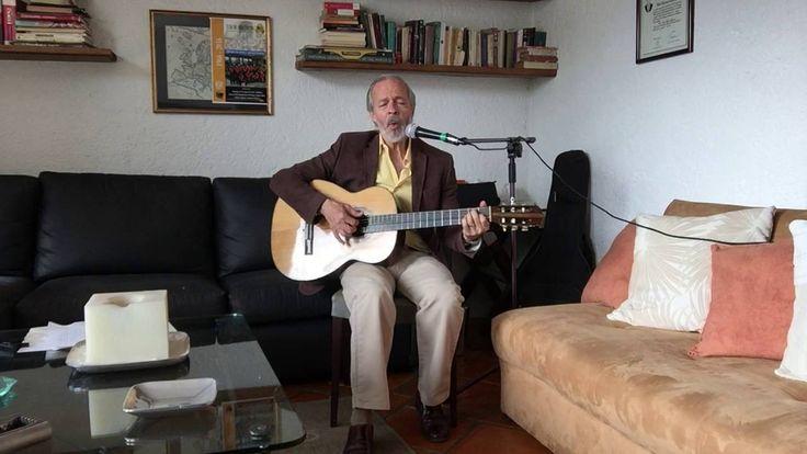 Tan enamorados de Ricardo Montaner Canta Felipe Osuna Guillén