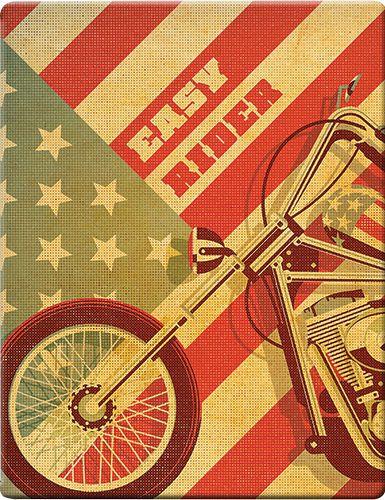 Easy Rider SteelBook