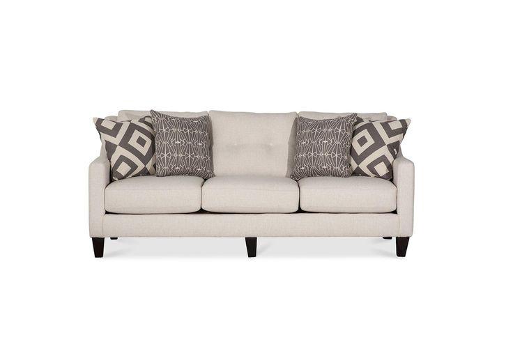 Lacks Valley | Sugar Shack Glacier Sofa | Home | Pinterest | Contemporary  Style