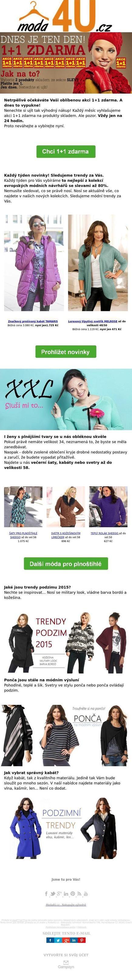 Great newsletter From Moda4U.cz - Nakupujte výhodně! http://cm.pn/1dqn