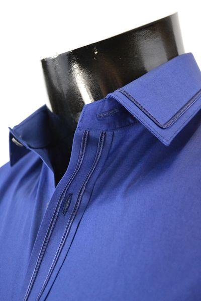 Lagerfeld Shirting Summer 2012. tomvespa.com.au
