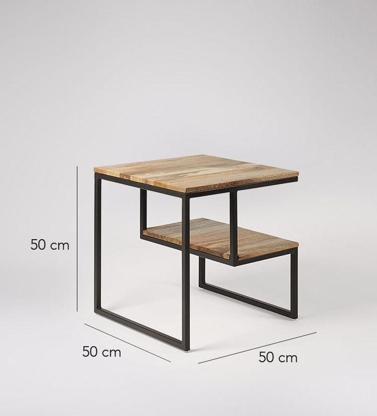 Jakob Side Table | Swoon Editions