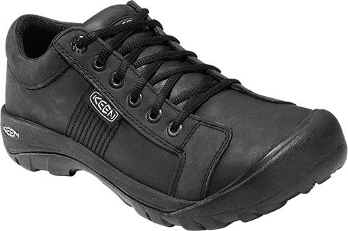 Keen Water Shoes Leather Or Cloth