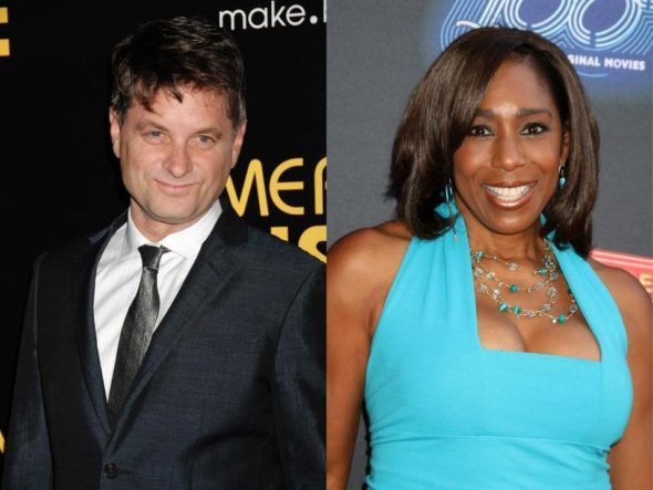 Shea Whigham and Dawnn Lewis will co-star in The Legend of Master Legend TV show pilot at Amazon. How do you like the sound of this real-life superhero comedy? Will you watch?