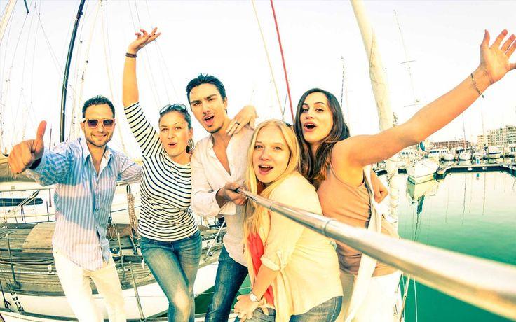 Location d'un yacht pour un anniversaire - http://www.arthaudyachting.com/location-dun-yacht-pour-un-anniversaire/ - Arthaud Yachting - Yacht charter Cannes : http://www.arthaudyachting.com/