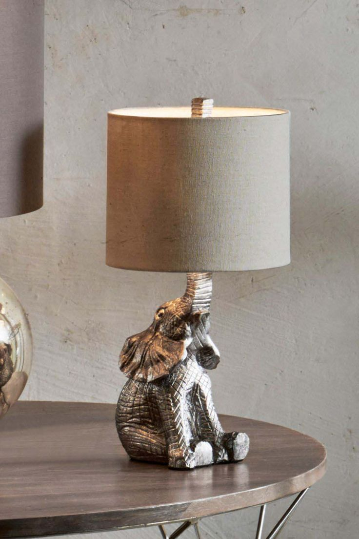 Table Lamps Living Room Ideas