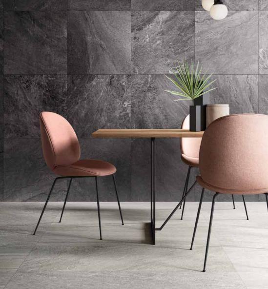 Edilgres | Stone Gallery #new #collection #stone #gallery #edilgres #design #restaurant #shop #table #chair #interior #outside