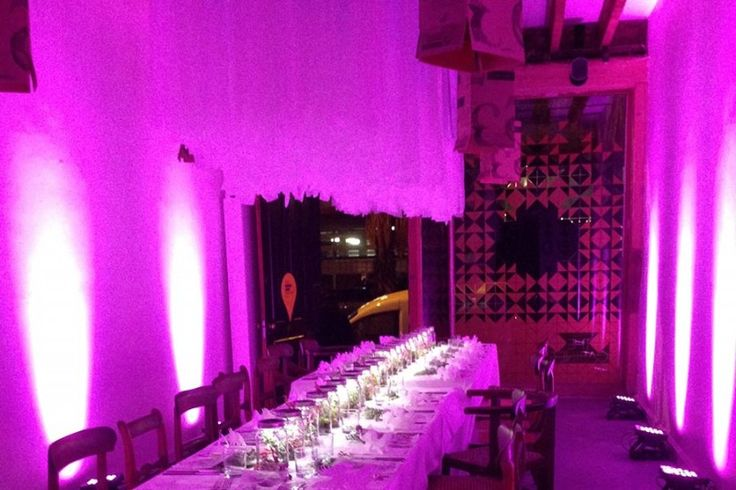 Sensory Food Experience: The Four Seasons « Caro de Waal EAT+DESIGN+EXPERIENCE