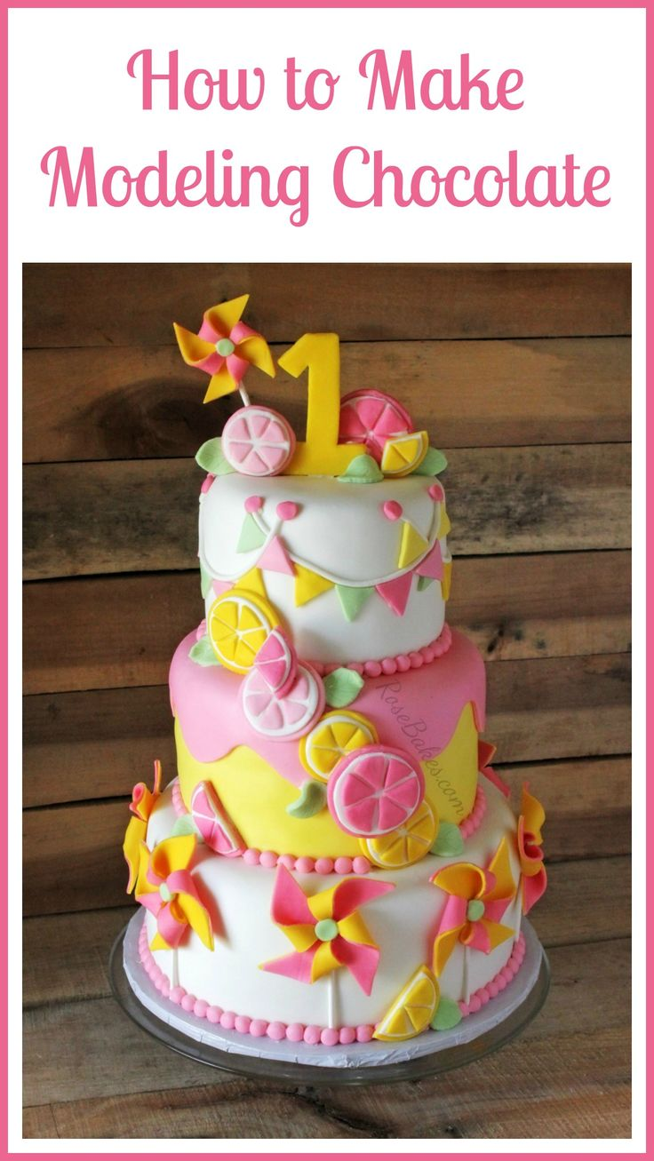 Cake Decorating Figures : 25+ best ideas about Modeling chocolate figures on ...