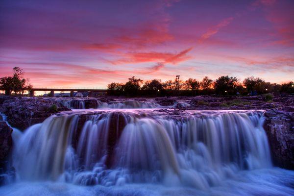 Sioux Falls Fall