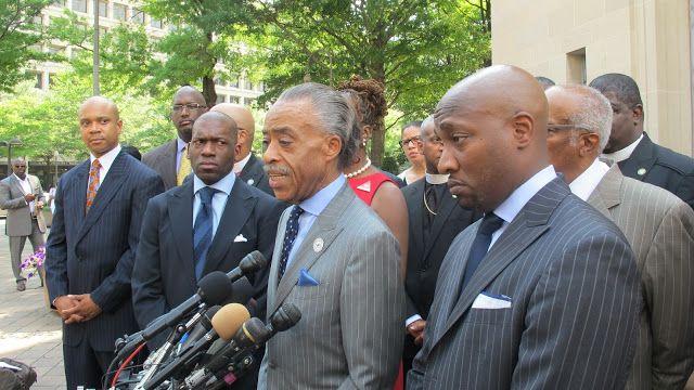Black Church News: After Zimmerman's verdict, Pastors discourage Senseless Violence | AT2W