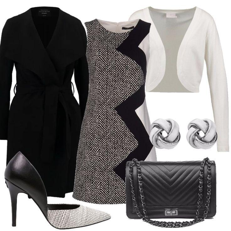 Outfit Binomio vincente