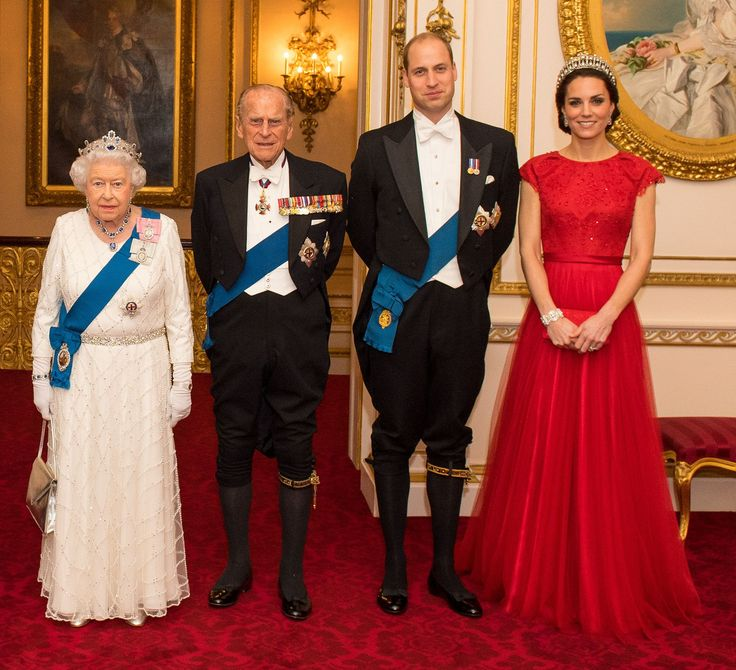 It follows a precedent that occurred when the Duke of Edinburgh turned 90, Buckingham Palace says.  Tennis fan Princess Kate will take over as patron of the All England Lawn Tennis & Croquet Club, which runs the Wimbledon championships, the organization announced.And sports-lovingPrince Harry is set