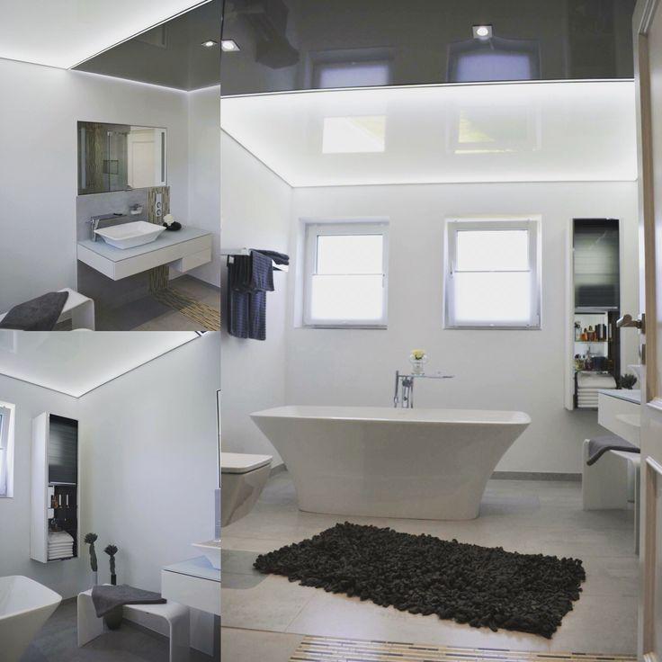 die besten 25 lichtleiste decke ideen auf pinterest led. Black Bedroom Furniture Sets. Home Design Ideas