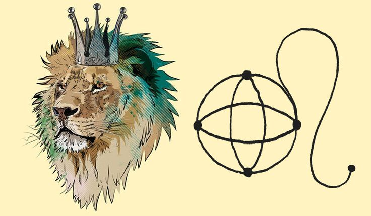 Lights, camera, action: It's Leo season! The Sun is in Leo from July 22-August 22, blazing a boldfaced trail through the zodiac's brightest, bawdiest sign.