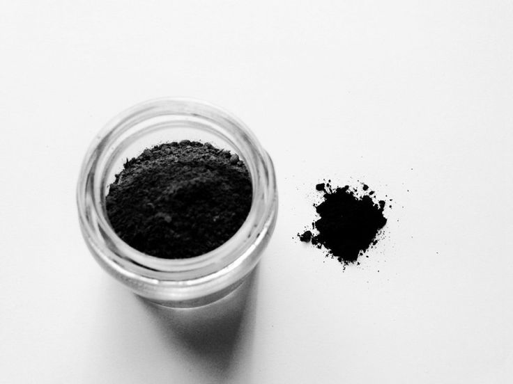 This all natural DIY Detox Face mask with charcoal fights acne and removes toxins from skin , leaving clean and glowing.