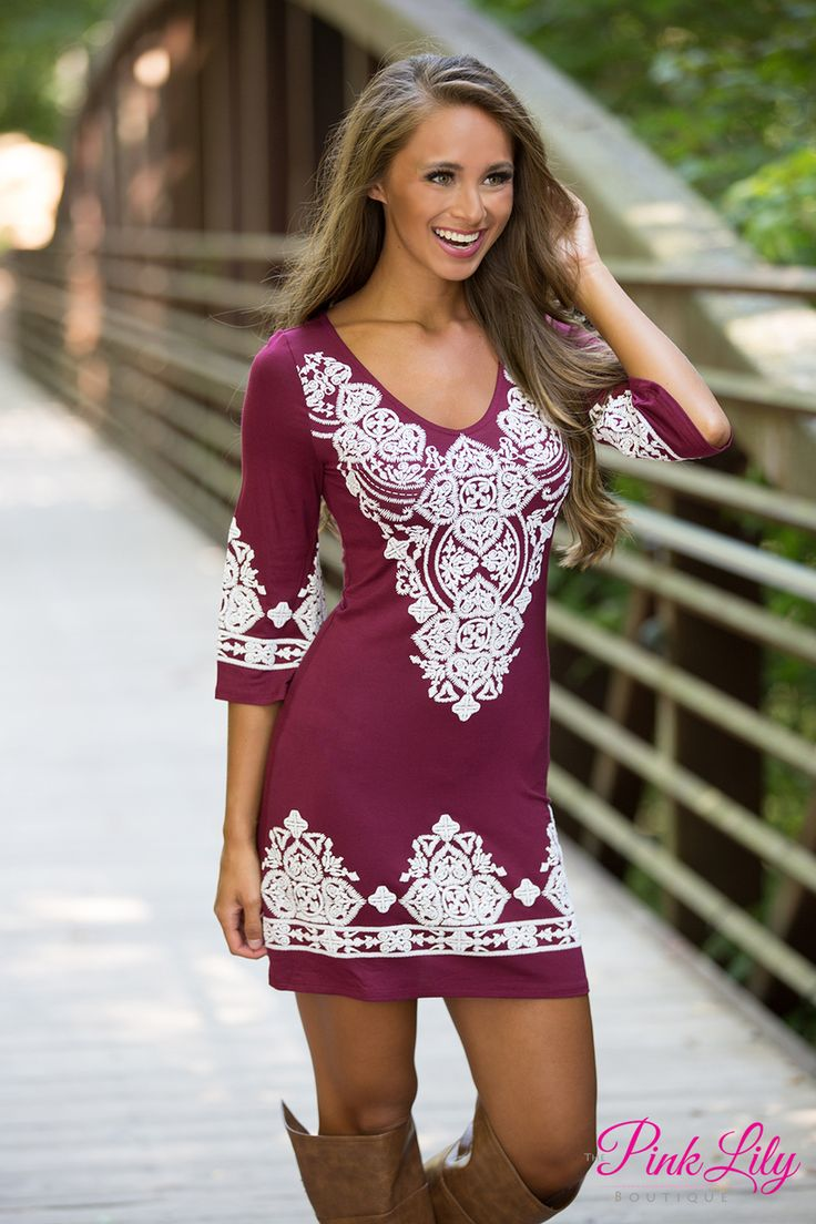 25+ Best Ideas about Western Dresses on Pinterest ...