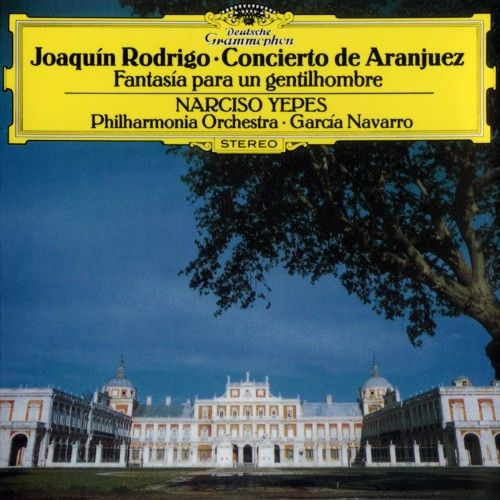 Joaquin Rodrigo - Concierto de Aranjuez