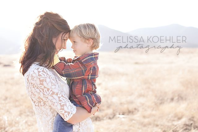 Shooting a Session With Just One Lens by Melissa Koehler
