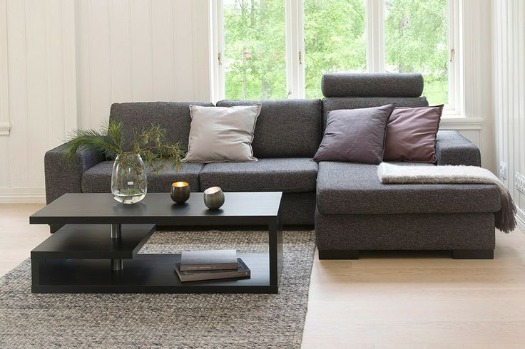 Kalmar sofa - Skeidar