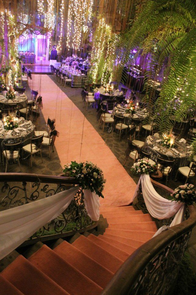 Fernwood Gardens – Best garden wedding venue in the Philippines. Most popular wedding events venue in Metro Manila. Top wedding venue in the Philippines. Garden events venue. Popular venue for Debut 18 Birthday. Best venue for weddings. Church wedding in the Philippines. Garden wedding reception.