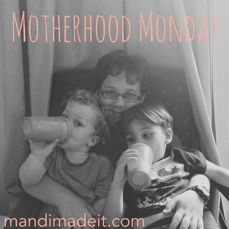Motherhood Monday