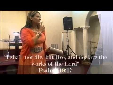 """GREATER FAITH CHURCH """"JESUS"""" CONFESSING THE LIVING & DUNAMIS WORD OF GOD - YouTube"""