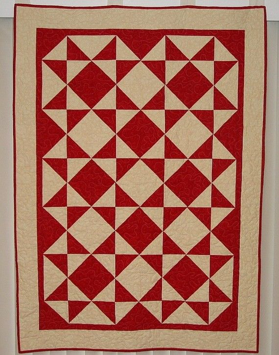 Pdf Copy Easy Charm Pattern Triangles Galore Lap Quilt